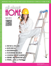 All About Home April 2012