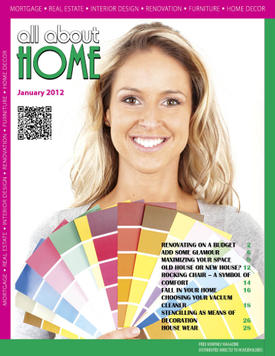 All About Home February 2012