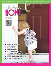 All About Home March 2012