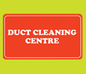 Duct cleaning centre logo