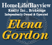 Gordon Elena logo