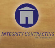 Integrity Contracting logo