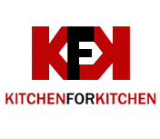 Kitchen for kitchen logo
