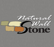 Natural Wall Stone logo