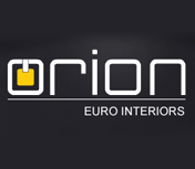Orion Interiors logo