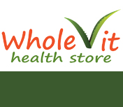 Whole Vit logo